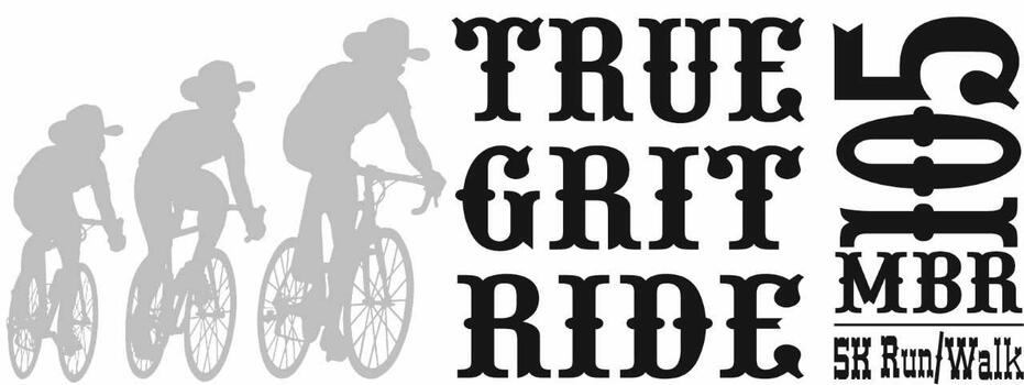 True Grit Ride and 5K: How You Can Participate